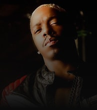 Sisqo artist photo