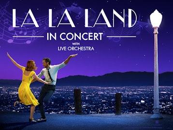 Matinee Performance: La La Land - In Concert picture