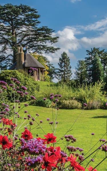Shuttleworth Swiss Garden Events