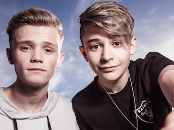 Bars and Melody, Johnny Orlando picture