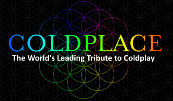 Coldplace - Coldplay Tribute