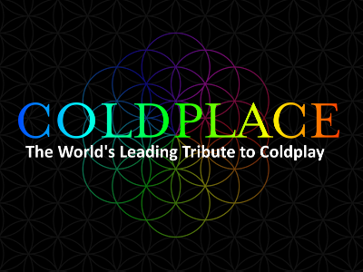 Coldplace - Coldplay Tribute Tour Dates