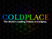 Coldplace - Coldplay Tribute event picture