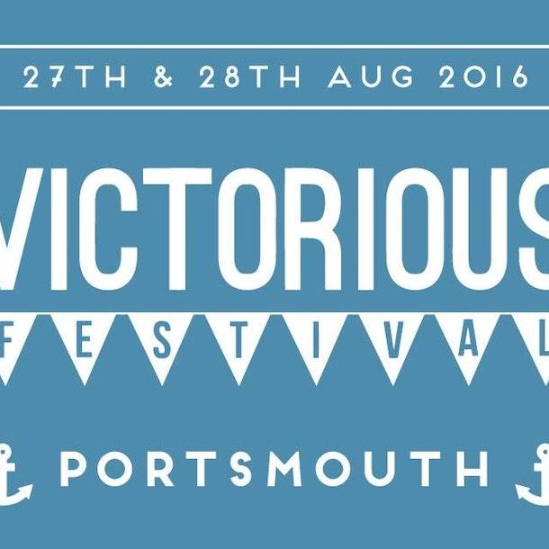 Victorious Festival 2017
