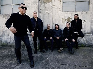 The Afghan Whigs artist photo