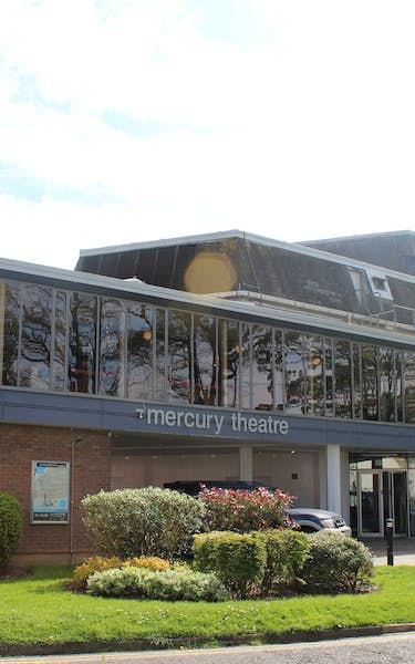 Mercury Theatre Events