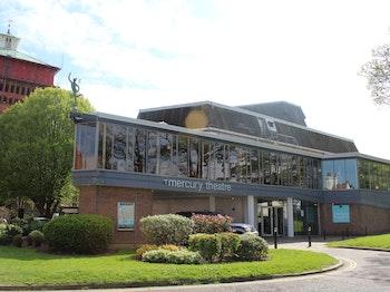 Mercury Theatre venue photo