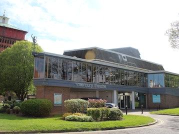 Mercury Theatre picture