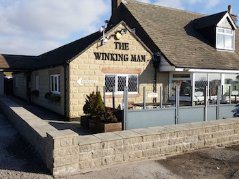 The Winking Man venue photo