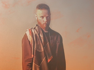 Forest Swords artist photo