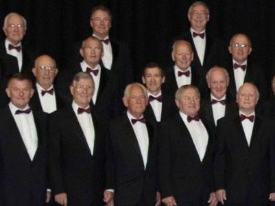 Cor Meibion Maelgwn Male Voice Choir
