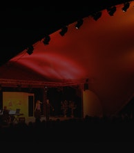 The Festival Theatre @ Hever Castle artist photo