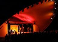 The Festival Theatre @ Hever Castle artist photo