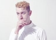 Chrome Sparks artist photo