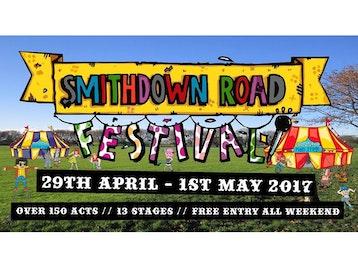 Smithdown Road Festival picture