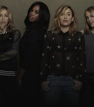 All Saints artist photo