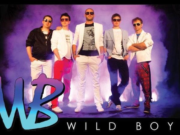 Wild Boys Tour Dates