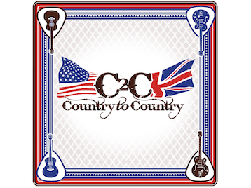 C2C Country To Country 2018: Little Big Town, Emmylou Harris, Margo Price, Midland, Faith Hill, Tim McGraw, Kelsea Ballerini, Old Dominion, Kacey Musgraves, Sugarland, Kip Moore, Luke Combs, Lukas Nelson & Promise Of The Real, Morgan Evans picture