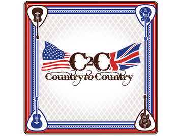 Picture for C2C Country To Country 2018