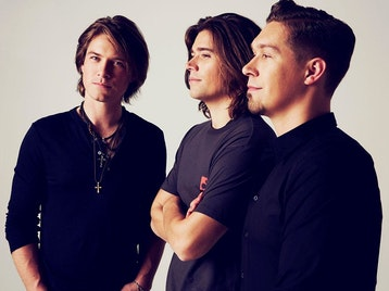 Anthem World Tour: Hanson picture