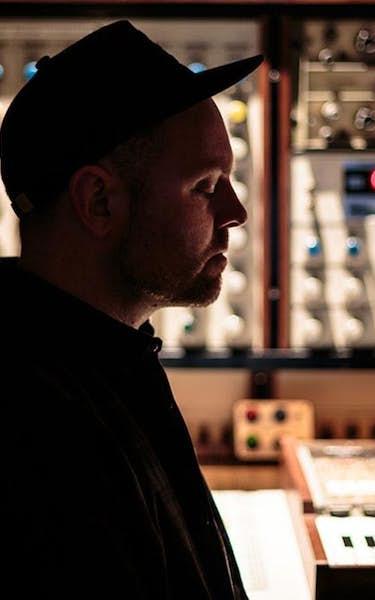 DJ Shadow Tour Dates