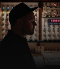 DJ Shadow artist photo