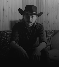 Colter Wall artist photo