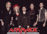 AirRace artist photo