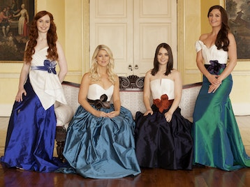 Celtic Woman picture
