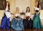 Celtic Woman announced 6 new tour dates