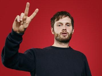 Comedy's New Wave: Liam Williams, Jamie Demetriou picture