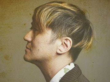 Kishi Bashi artist photo
