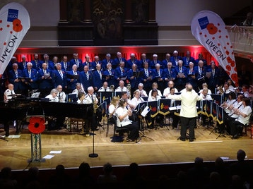 Music From The Films 2013: The RAFA Concert Band picture