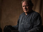 Geoff Lakeman artist photo