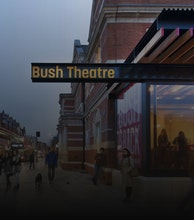 Bush Theatre at The Old Shepherd's Bush Library artist photo