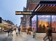 Bush Theatre at The Old Shepherd's Bush Library artist photo
