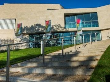 Pontio - Arts and Innovation in Bangor venue photo