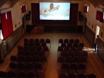 Forest Row Film Society venue photo