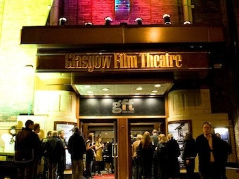 Glasgow Film Theatre (GFT) venue photo