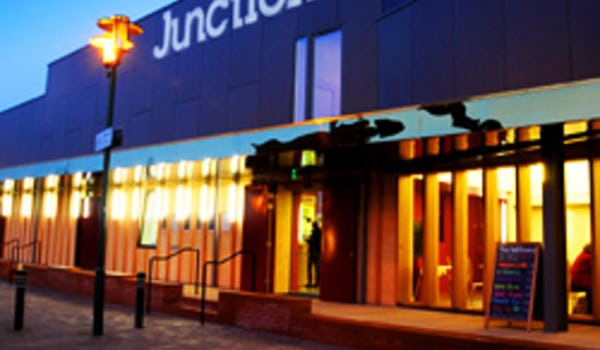 Junction Events