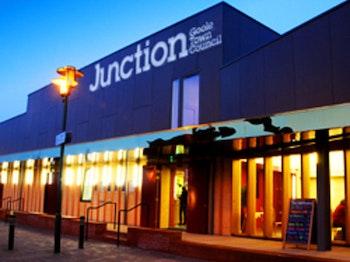 Junction venue photo