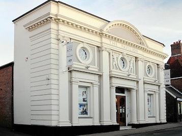 The Hailsham Pavilion venue photo