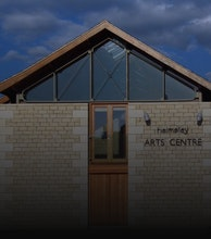 Helmsley Arts Centre artist photo