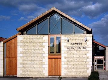 Helmsley Arts Centre picture
