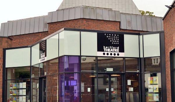 Hertford Theatre Events