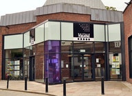 Hertford Theatre artist photo