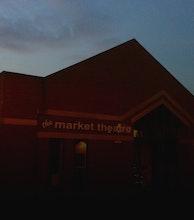 Market Theatre artist photo