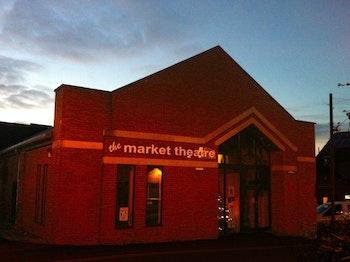 Market Theatre venue photo
