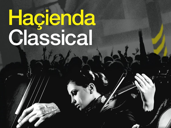 Hacienda Classical Tour Dates