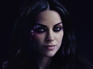 Amy Macdonald artist photo